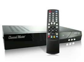 Channel Master 7001HD atsc OTA tuner